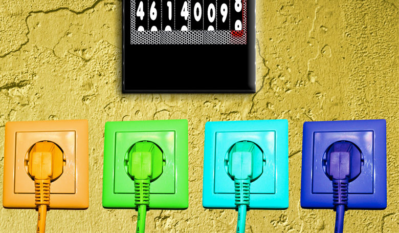 Improved energy efficiency helps save £290 every year.